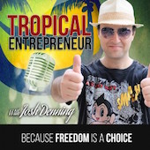 kavit haria tropical entrepreneur