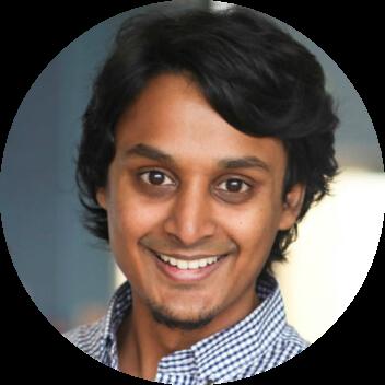 Kavit-Haria profile transparent